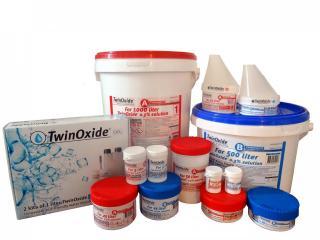 TwinOxide kits